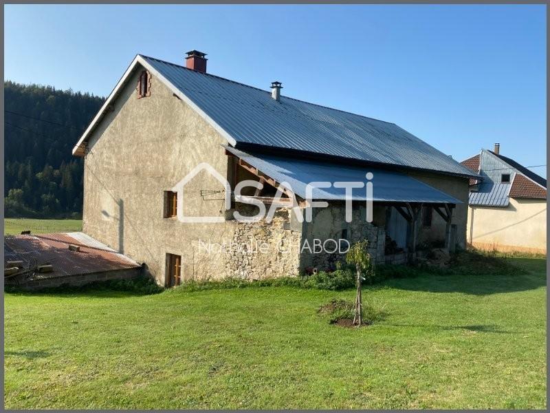 Maison, 127 m² Au cœ…