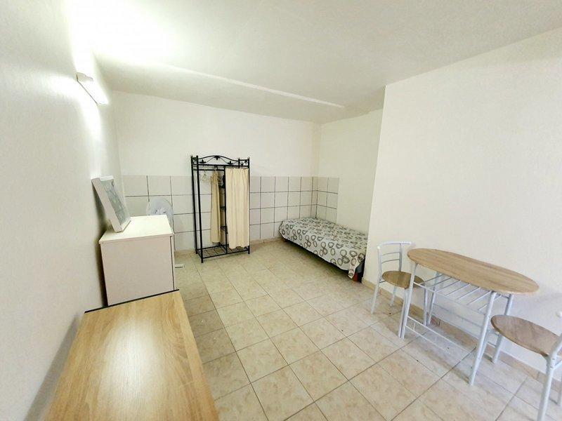 Appartement, 19 m² Joli …