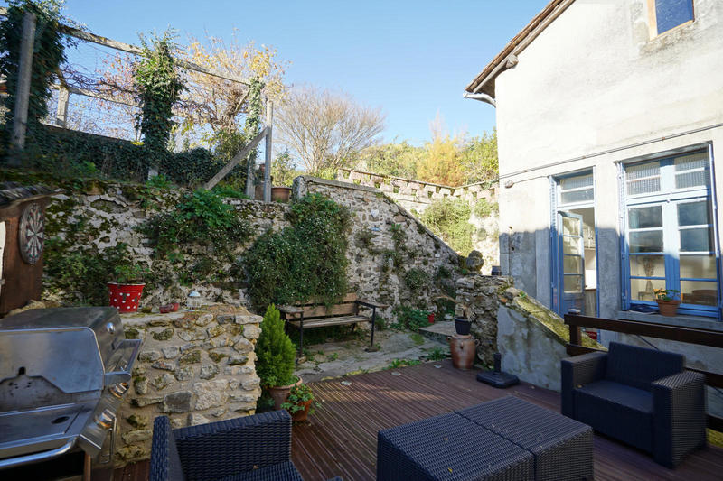 Maison, 150 m² Jolie…