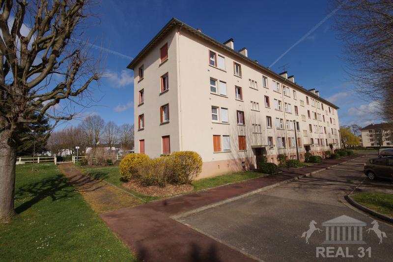 Appartement, 70 m² 18 Mi…