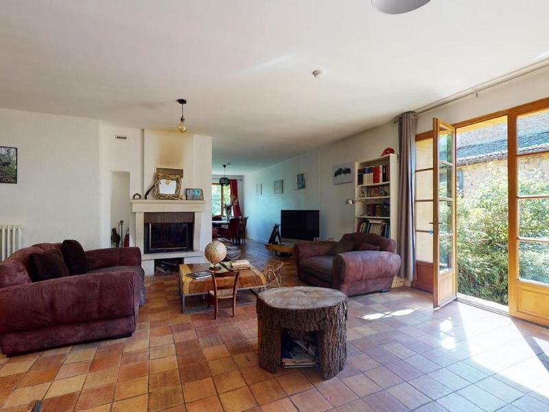 Appartement, 137 m² JARDI…