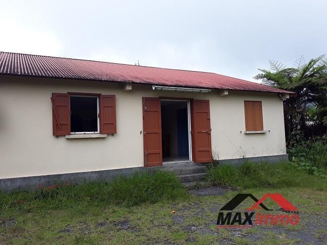 Maison, 115 m² PLAIN…