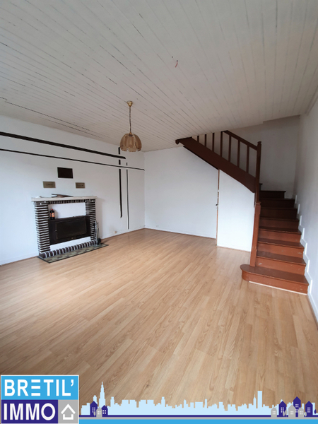 Maison, 102 m² MAISO…