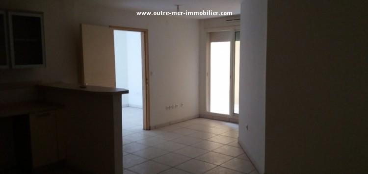 Appartement, 55 m² Résid…