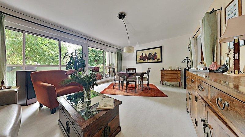 Appartement, 103,66 m² Sous …