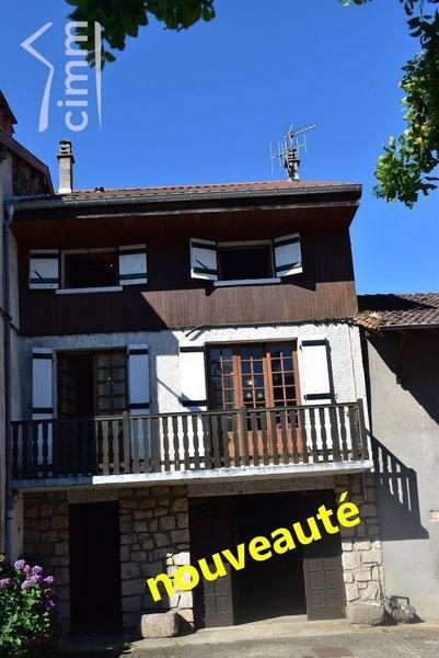 Maison, 115 m² Nouve…