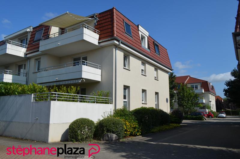 Appartement, 84,2 m² Stéph…