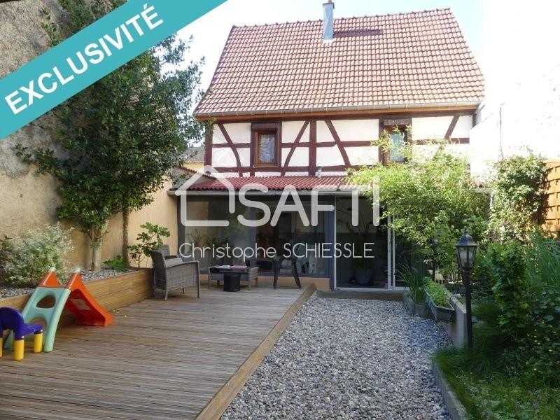 Maison, 92 m² Chris…
