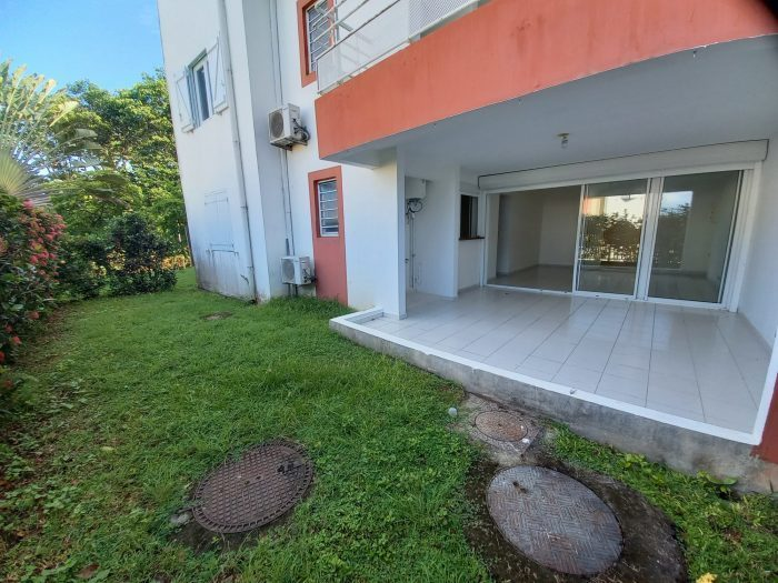 Appartement, 49 m² Sous …