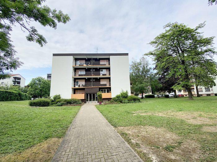 Appartement, 42 m² KOENI…