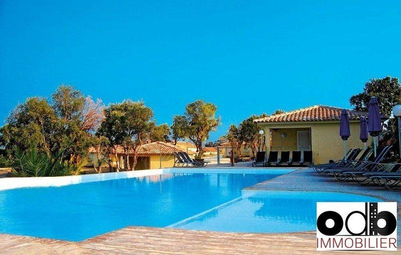 Maison, 52,61 m² Villa…