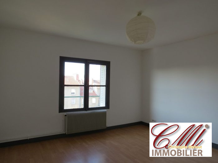 Appartement, 47 m² Au co…