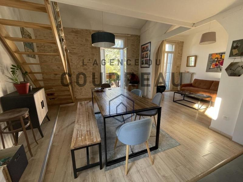 Appartement, 65 m² FIGUE…