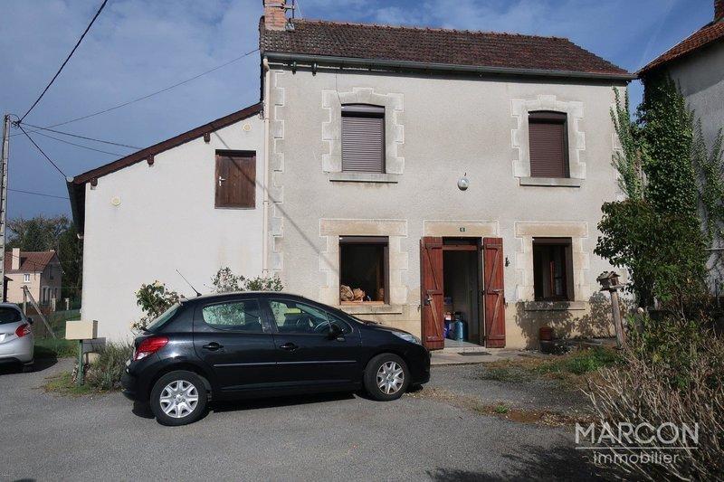 Maison, 55 m² REF 8…