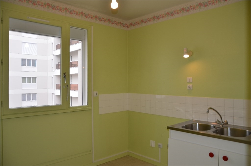 Appartement, 63 m² Marie…