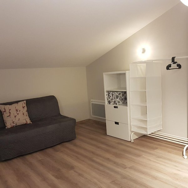 Location Toulouse Hyper Centre T2 Particulier Immojojo