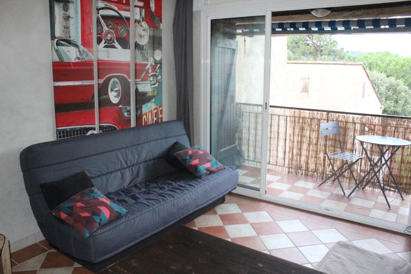 Appartement, 20 m² Belle…