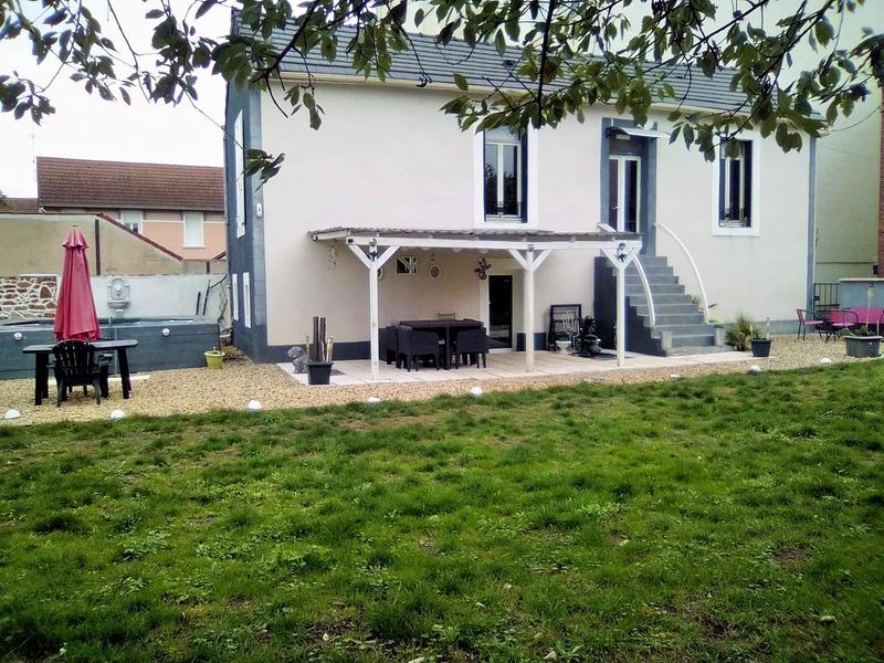 Maison, 55 m² Stéph…