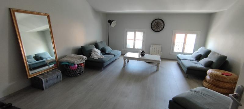 Appartement, 82 m² BERRE…
