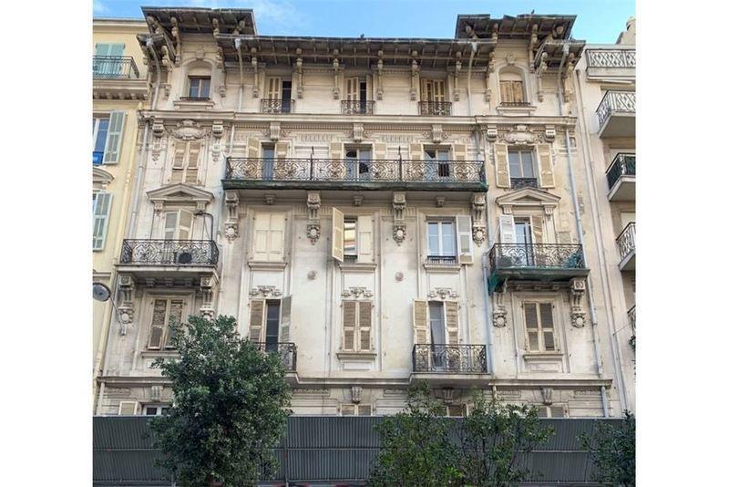 Immeuble, 1 080 m² Carré…