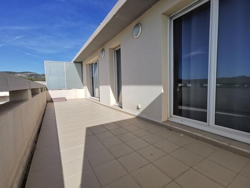 Appartement, 92,32 m² Vente…