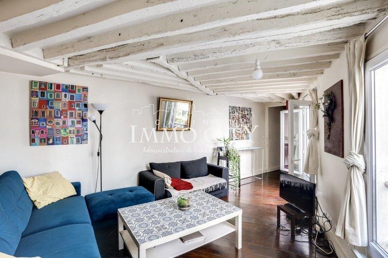 Appartement, 51 m² au 15…