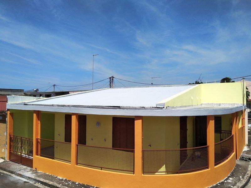 Maison, 76 m² A pro…