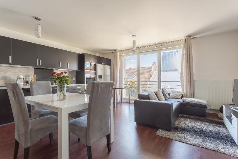 Appartement, 55 m² Argen…