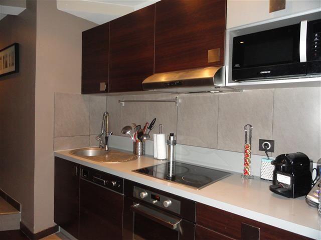 Appartement, 33 m² La Qu…