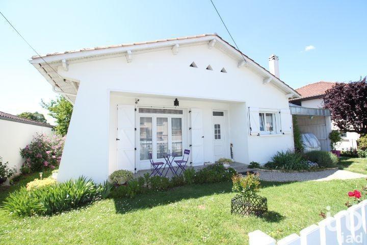 Maison, 70 m² iad F…
