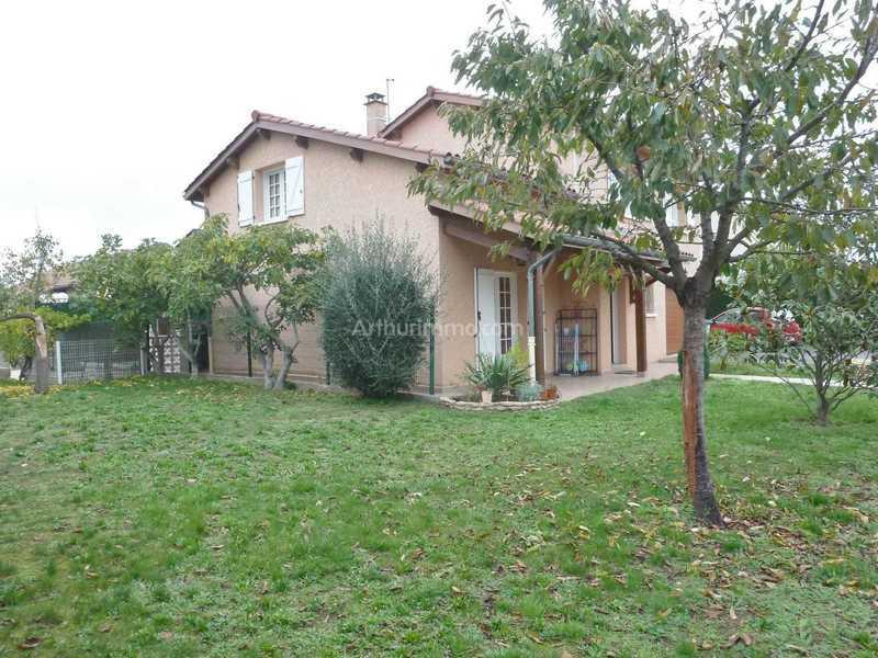 Maison, 148 m² Le co…