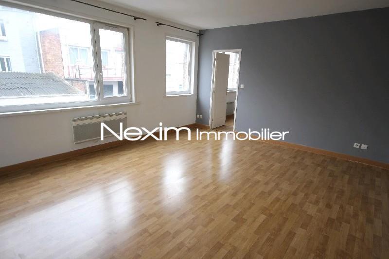 Appartement, 55 m² A LOU…