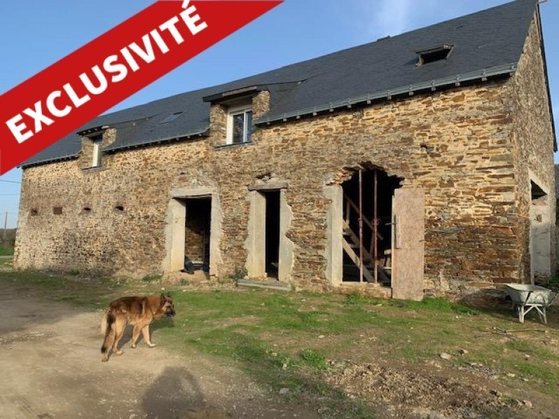 Maison, 400 m² En co…