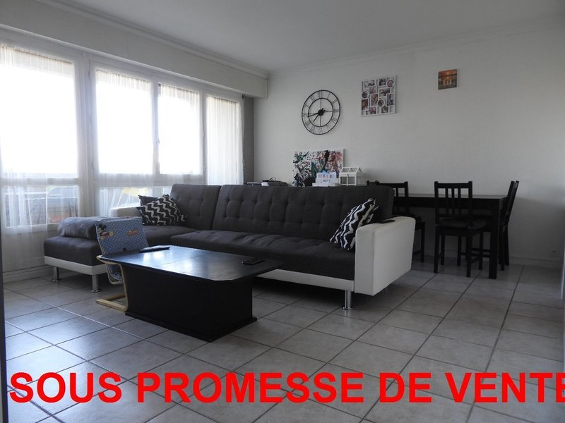 Appartement, 85,96 m² ST JE…