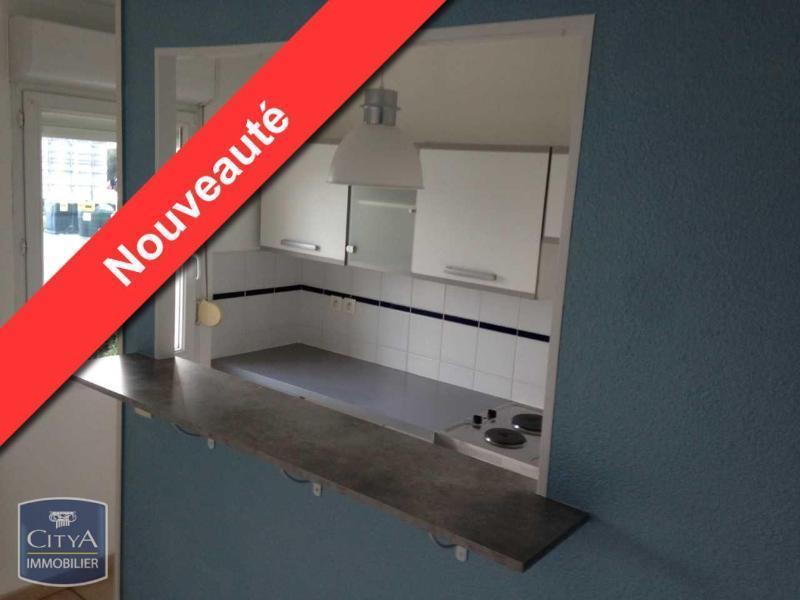 Appartement, 47 m² Appar…