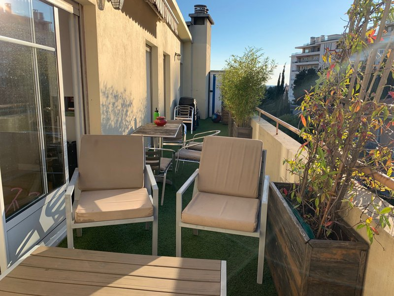Appartement, 70 m² Derni…