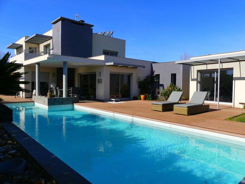 Maison, 241 m² Nous …