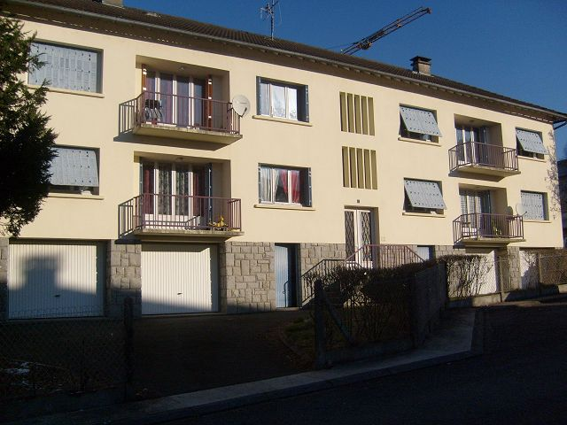 Appartement, 92 m² Appar…