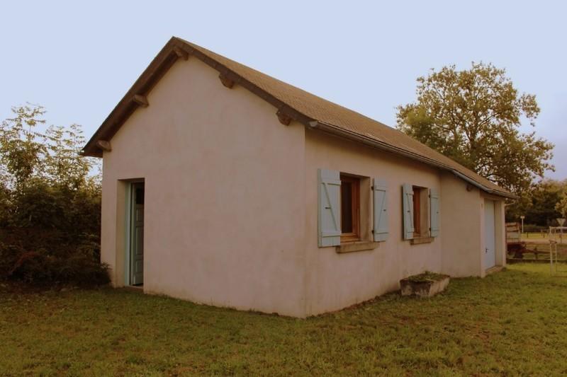 Maison, 47 m² LAROC…