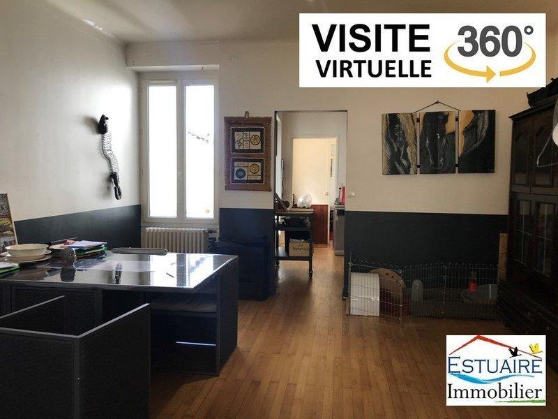 Appartement, 101 m² Dans …