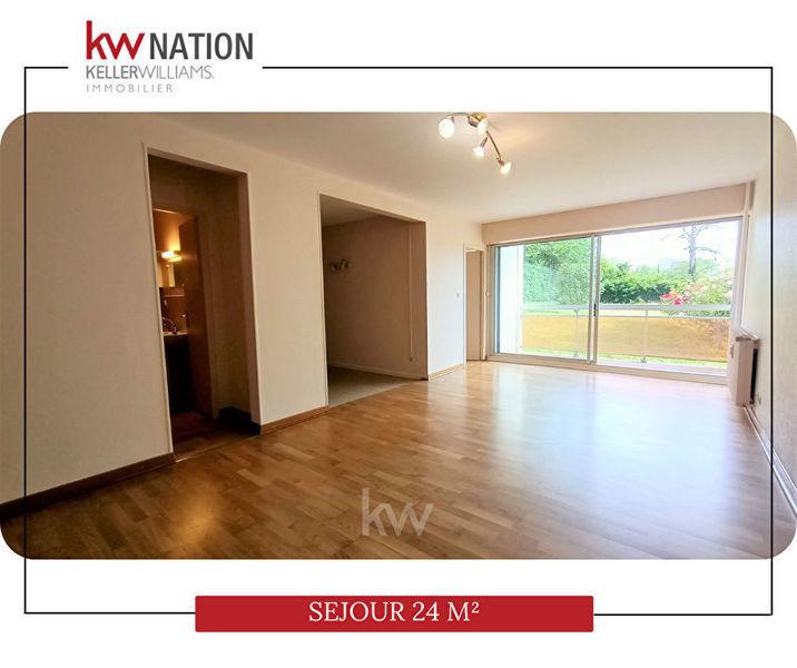 Appartement, 60,32 m² Nouve…