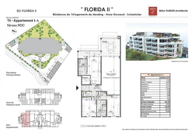Appartement, 101 m² À Sch…