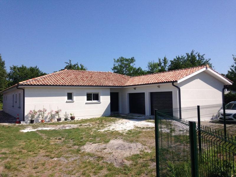 Maison, 270 m² EN EX…
