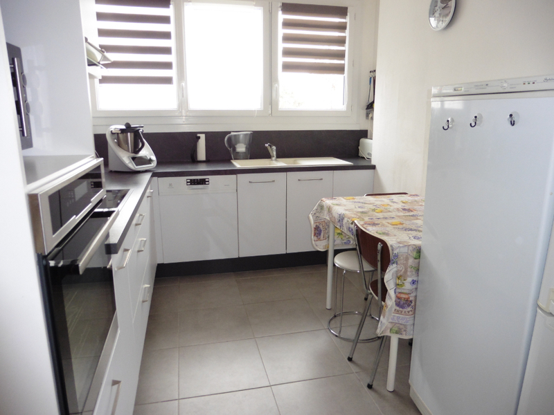 Appartement, 80,13 m² Spaci…