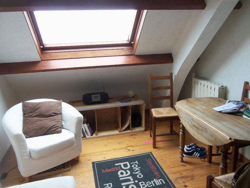 Appartement, 27 m² LE CA…