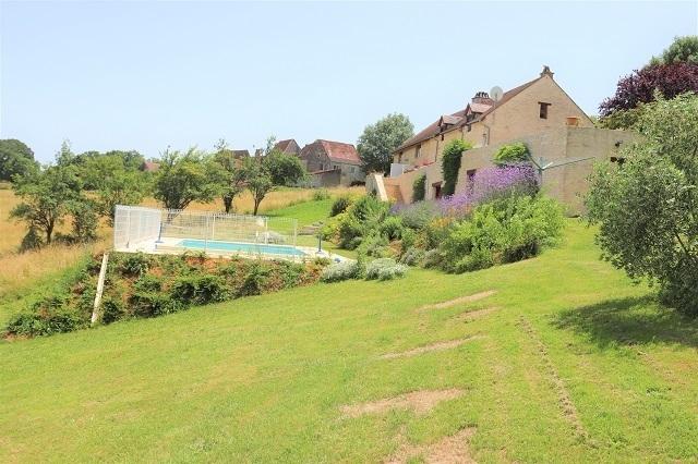 Maison, 140 m² Grang…