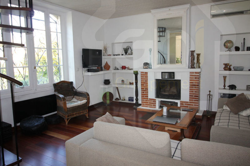 Appartement, 104 m² Nîmes…