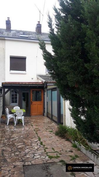 Maison Nicolas Petit - Immojojo
