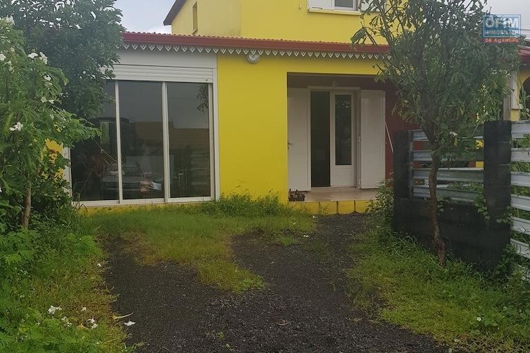 Maison, 120 m² A lou…