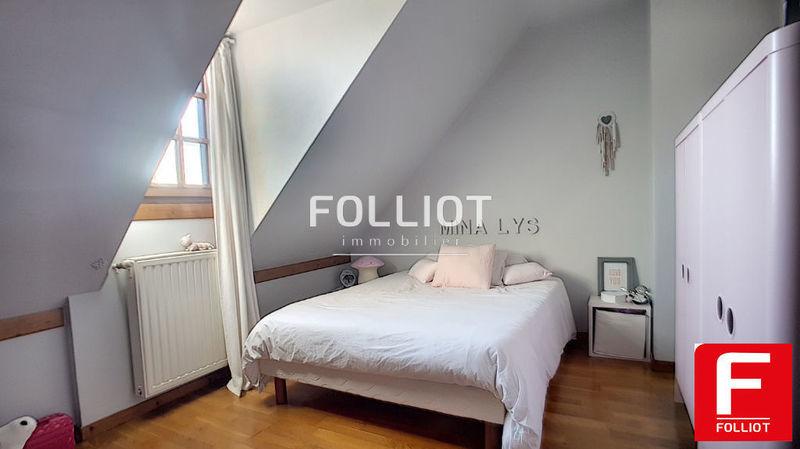 Maison, 145 m² Le ca…